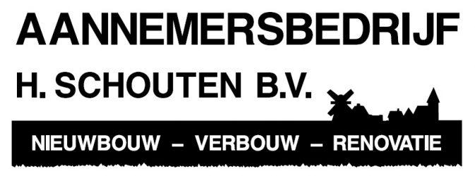 Aannemersbedrijf H. Schouten B.V.